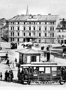 1906 Hotel Grand Steirerhof