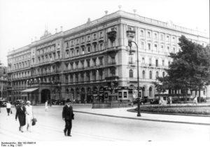 1907 Hotel Kaiserhof
