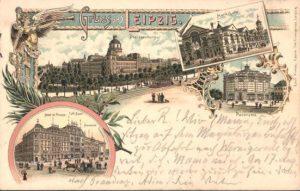 1904 Hotel de Prusse