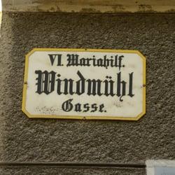1880-1880 House Gustav Mahler Vienna - Windmühlgasse رقم 39