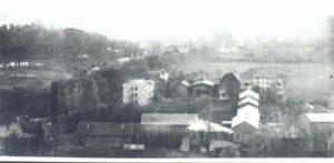 1884-1884 منزل غوستاف ماهلر كاسل - شارع فرانكفورتر رقم 22