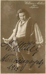 وليام ميلر (1880-1925)