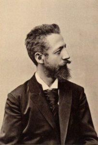 Alfred Wernicke (1856-1931)