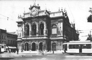 Královské divadlo v Antverpách