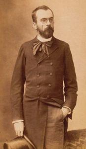 Alfred Bruneau (1857-1934)