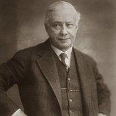 एमिल निकोलस वॉन रेज़निस (1860-1945)