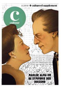 Symphony of a Thousand (novela gráfica holandesa)