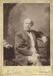 غوستاف ليوي (1824-1901)