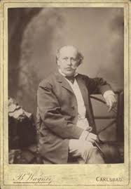 Gustav Lewy (1824-1901)