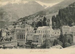 City of Bad Gastein