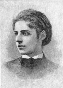 Henriette Lazarus (1834-1903)