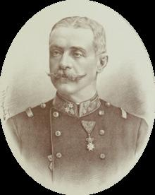 Prince Rudolf of Liechtenstein (1838-1908)