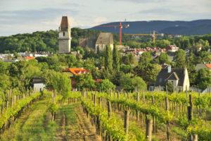 City of Perchtoldsdorf