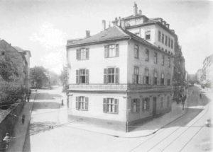 House Johanna Richter