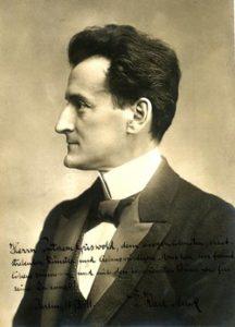 Karl Muck (1859-1940)