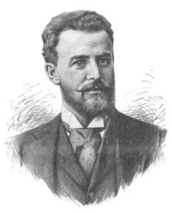 Карл Вайнбергер (1861-1939)