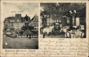 Restaurant Baarmann