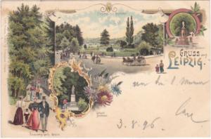 Rosenthal park