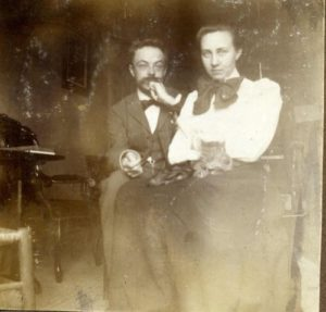 إلسا ديبنبروك (1868-1939)