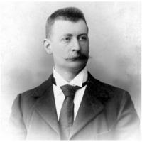 Willem Hutschenruyter (1863-1950)