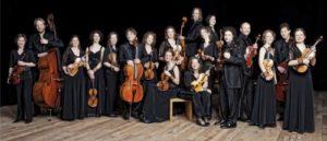 Amsterdam Sinfonietta (AS)