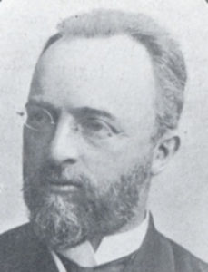 Abraham Frans Karel Hartogh (1844-1901)