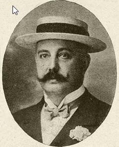 Henricus Joannes van Ogtrop (1866-1914)