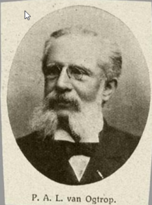Pieter Anton Lodewijk van Ogtrop (1835-1903)