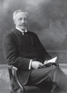 Richard van Rees (1853-1939)