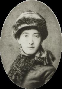 乔治·施瓦兹(Georgine Schwartze)(1854-1935)
