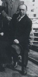 Leonid Kreutzer (1884-1953)