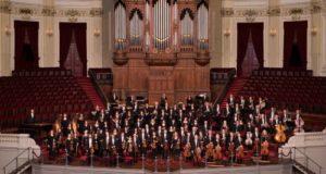 Hilversum Radio Philharmonic Orchestra (RPO)
