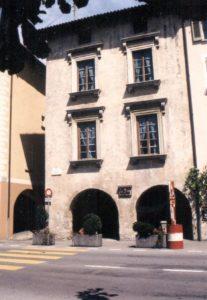 House Janko Cadra
