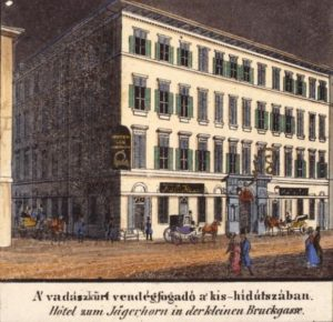 فندق 1888 جايجرهورن