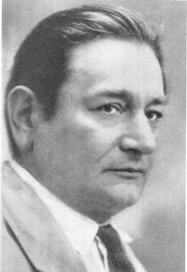 Paul Bekker (1882-1937)