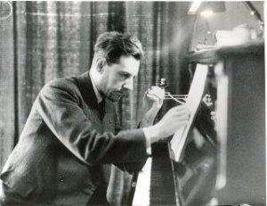 Willem Pijper (1894-1947)
