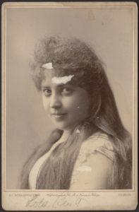 Lola Beeth (1861-1940)