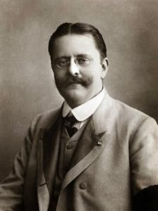 Theodor Bertram (1869-1907)
