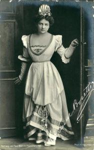 Hermine Bosetti (1875-1936)