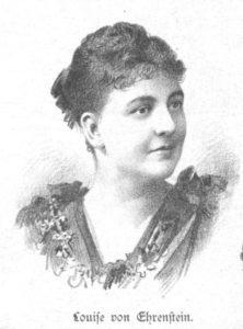 Louise von Ehrenstein (1867-1944)