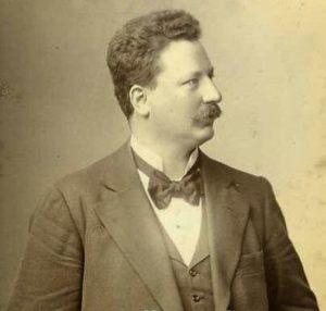 كارل لانج (1860-1925)