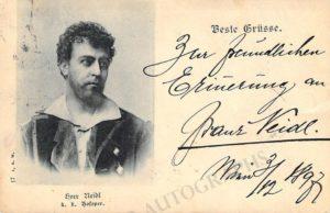 Franz Neidl (1855-1926)