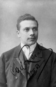 Carl Reich (1877-1942)