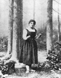 Hedwig Schacko (1868-1921)