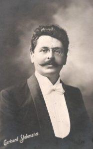 Gerhard Stehmann (1866-1926)