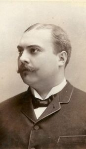 إرنست فان ديك (1861-1923)