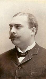 Ernest van Dijck (1861-1923)
