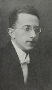 Fritz Mahler (1901-1973)
