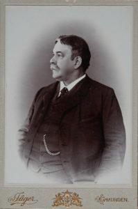 弗朗兹·高卢(Franz Gaul)(1837-1906)