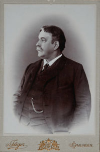 فرانز غول (1837-1906)